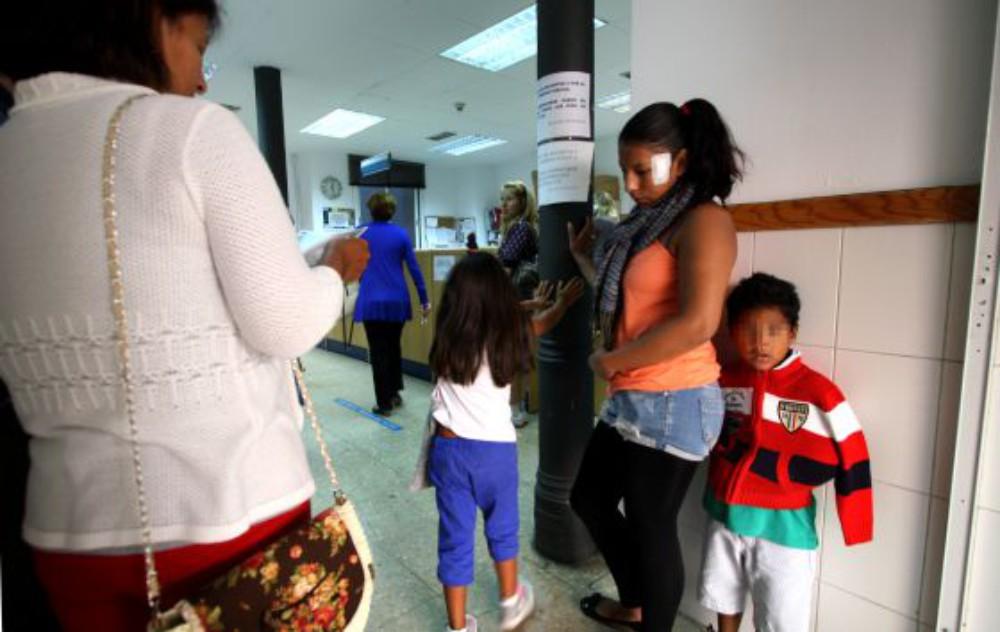 El Tribunal Constitucional avala la atención sanitaria a los sin papeles