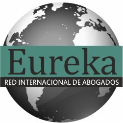 Logo red internacional de abogados Eureka