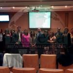 Gran éxito del Taller de Jubilación Internacional