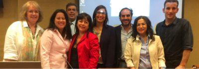 Exitoso Primer Encuentro de Organizaciones sobre Derechos Humanos